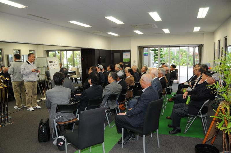 「ハーレーダビッドソン ライダーズクロス神戸港島とチームヨシムラ ゴルフスタジオを見学」