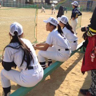 第7回神戸市中央区少年団親善野球大会